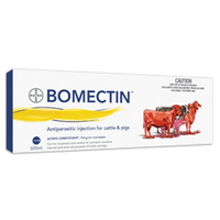 Bomectin Injection 500ml