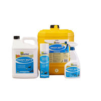 Lanotec Heavy Duty Liquid Lanolin