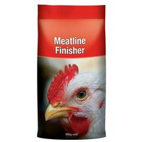 Meatline Finisher 20kg by Laucke Mills