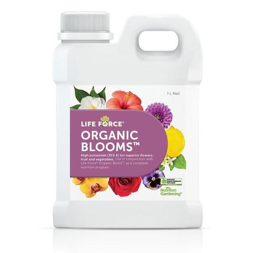 Life Force Organic Blooms